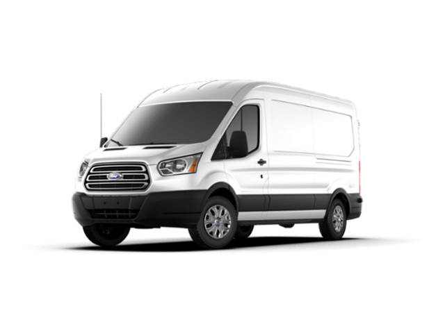 2018 Ford Transit-350 Base Truck
